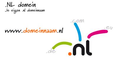 Reserveer uw domeinnaam bij Vedor vanaf € 6,95 per jaar voor een .nl domein.